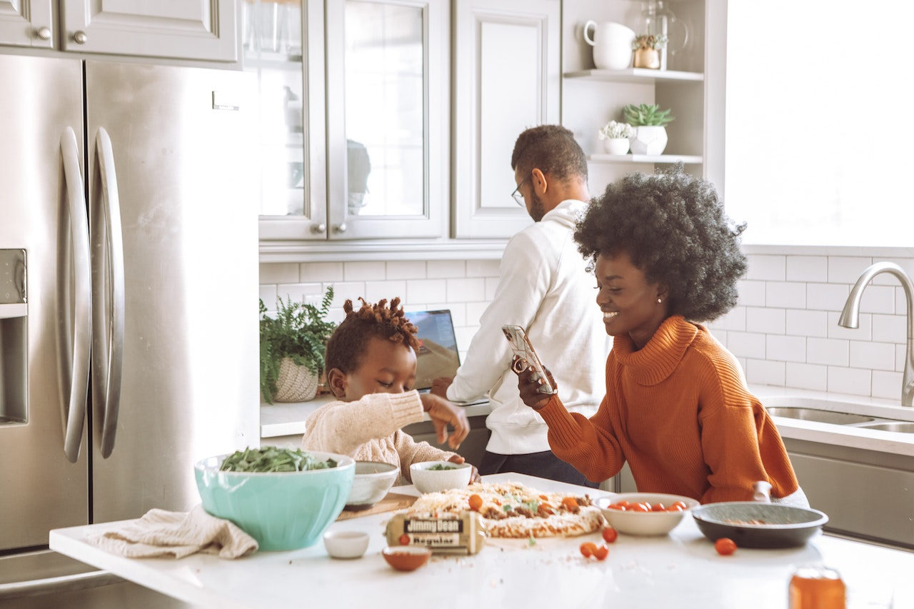 Best Ways of Spending Time with Family