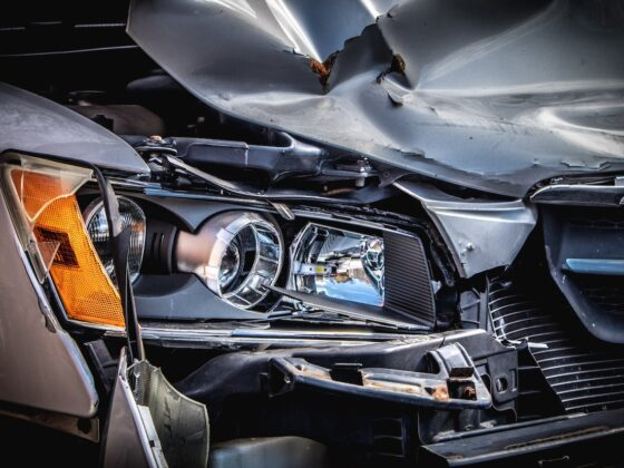 Car accident lawyers in Brampton